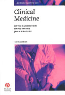 Lecture Notes  Clinical Medicine