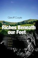 The Riches Beneath our Feet