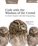 Code with the Wisdom of the Crowd Pdf/ePub eBook