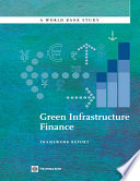Green Infrastructure Finance