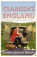 Clarissa's England Pdf/ePub eBook