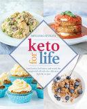 Keto for Life Pdf/ePub eBook