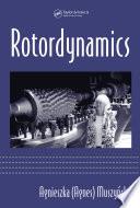 Rotordynamics Book