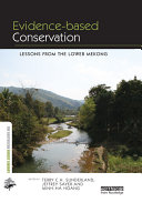 Evidence-based Conservation [Pdf/ePub] eBook