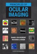 Principles of Ocular Imaging Book