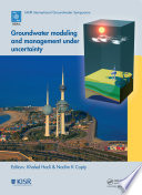 Groundwater Modeling and Management under Uncertainty