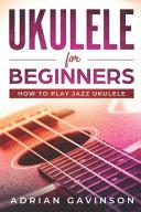 Ukulele for Beginners Book PDF