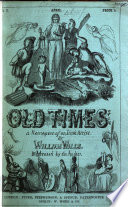 Old Times  a novel      With illustrations by the author