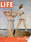 13 янв 1947