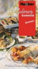 Culinary Guidebook