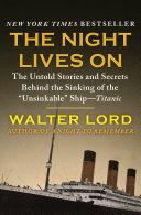 The Night Lives On [Pdf/ePub] eBook