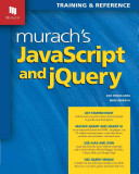 Murach s JavaScript and JQuery
