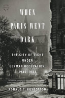 When Paris Went Dark
