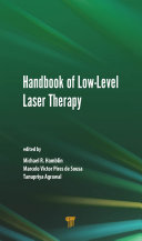Handbook of Low Level Laser Therapy