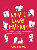 Why I Love My Mum Book PDF