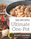 365 Ultimate One Pot Recipes