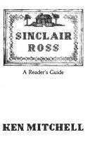 Sinclair Ross