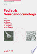 Pediatric Neuroendocrinology