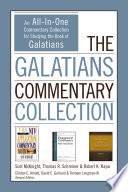The Galatians Commentary Collection