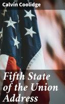 Fifth State of the Union Address [Pdf/ePub] eBook