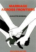 Marriage Across Frontiers