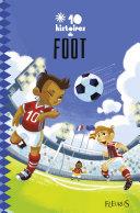 Pdf 10 histoires de foot Telecharger