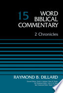2 Chronicles Volume 15