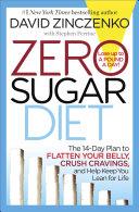 Zero Sugar Diet Pdf/ePub eBook