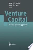 Venture Capital Book