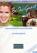 Be Our Guest Ireland 2000 Book PDF