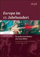 Europa im 17. Jahrhundert