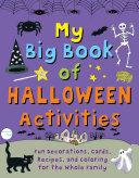 My Big Book of Halloween Activities