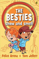 The Besties Show and Smell Pdf/ePub eBook