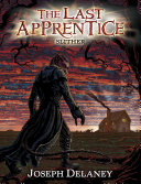 The Last Apprentice: Slither