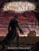 The Last Apprentice: Slither Pdf/ePub eBook