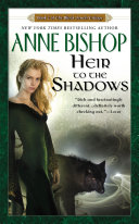 Heir to the Shadows ebook