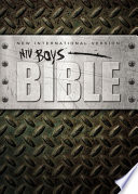 Niv Boys Bible Ebook