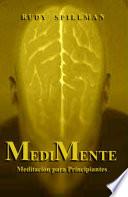 MediMente - Meditación para principiantes
