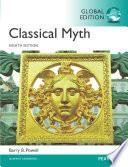 Classical Myth, Global Edition