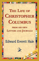 The Life of Christopher Columbus from His Own Letters and Journals ebook