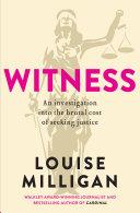 Witness Pdf/ePub eBook