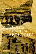 The Politics of Official Apologies
