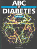 Cover of ABC of Diabetes