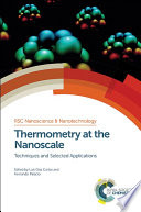 Thermometry at the Nanoscale