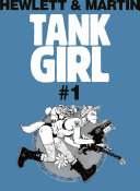 Classic Tank Girl #1