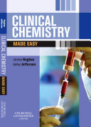 Clinical Chemistry Made Easy E Book