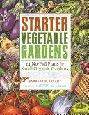 Starter Vegetable Gardens Pdf/ePub eBook