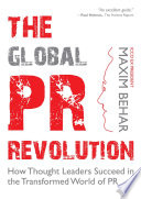 The Global PR Revolution