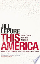 This America  The Case for the Nation Book PDF