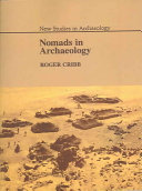 Pdf Nomads in Archaeology